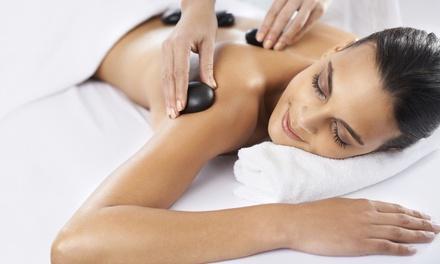 Relax Zone Massage