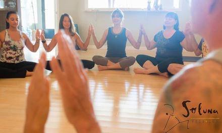 Soluna Yoga+Spa