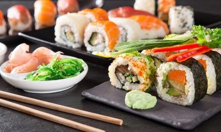 Ruby Sushi