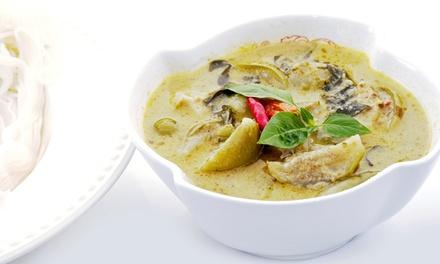 Khao Sarn Thai Cusine