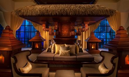 Mandara Spa at Walt Disney World Swan and Dolphin