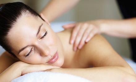 Tranquillity Massage