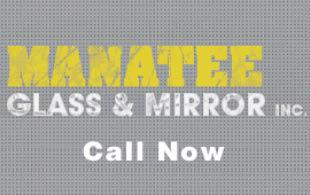 Manatee Glass & Mirror