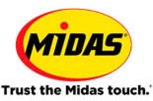 Midas of Medford