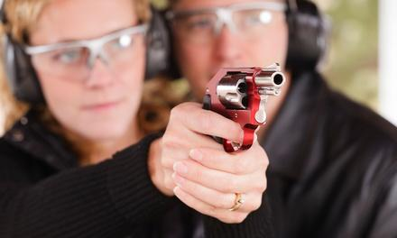 Las Vegas Shooting Academy