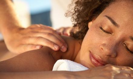 Therapeutic Massage and Wellness Services