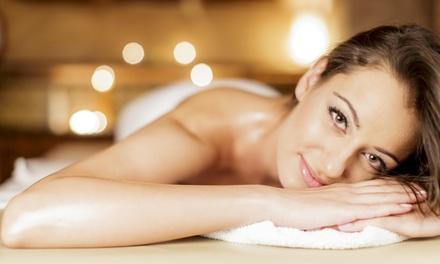 Therapeutic Body Therapy