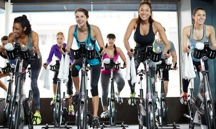 Ride On Indoor Cycling