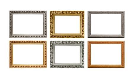 Framed & Cornered