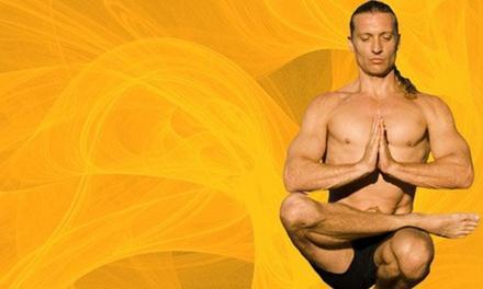 The Ashram Yoga