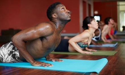 Bikram Yoga of Ventura