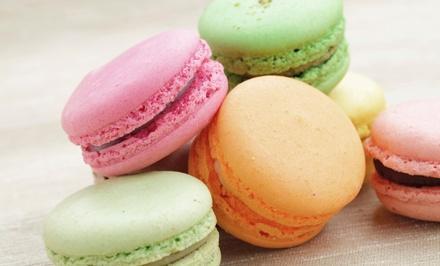 ATL Macarons