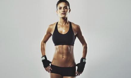 Tetra Fitness