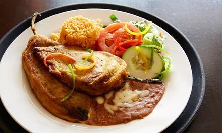La Chilangueada Taqueria Restaurante
