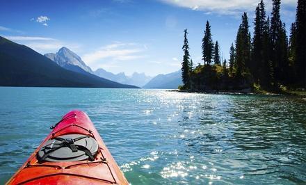 Kayak Zak's