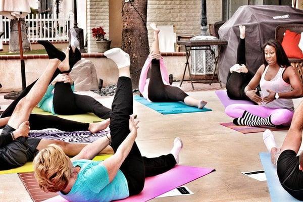 Janae Luxe Pilates Studio