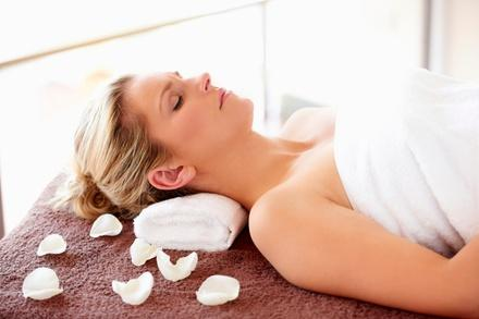 Solace Massage One Touch