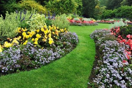 Reliable Landscaping Services