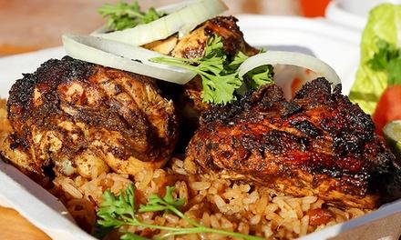 Naomi's Garden Restaurant & Lounge