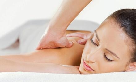 Angela D Massage