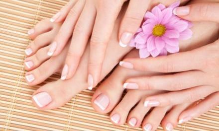 Beauty Galoure Salon and Spa