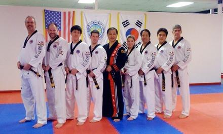 KS Lee Best Martial Arts
