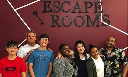 Enigma Escape Rooms Richmond
