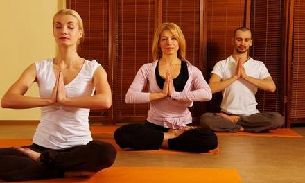 Chakra Bhava Wellness Sanctuary