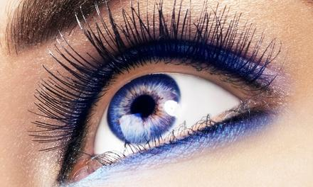 For The Love Of Lashes