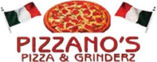PIZZANO'S PIZZA