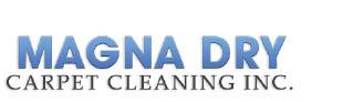 MAGNA DRY CARPET CLEANING