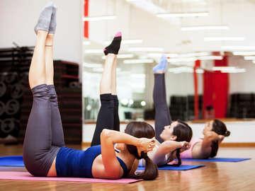 Fuller Yoga