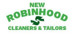 New Robinhood Cleaners