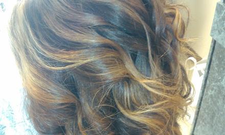Angels Hair salon and make up studio