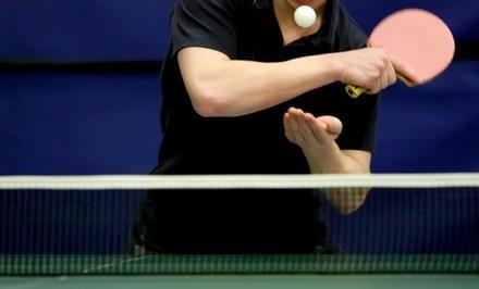 Princeton Pong