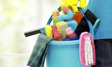 Masters Touch Cleaning Service