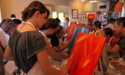 Teller Street Gallery & Studios