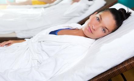 Amasia Skin Care and Spa