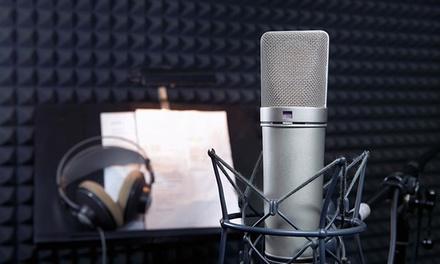 The Voice Actors Studio