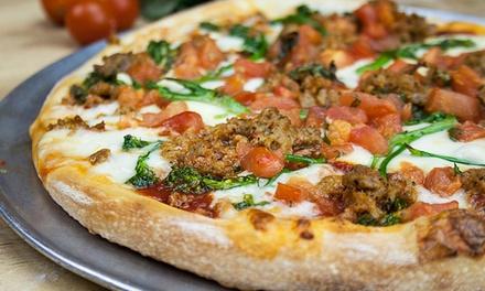 Eddie's New York Pizzeria