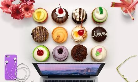 Taste of Love Bakery