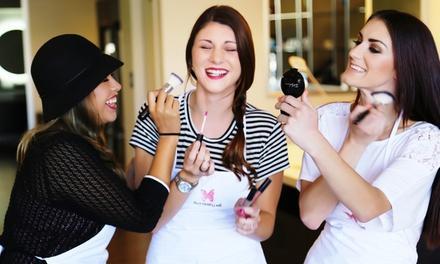 Butterfli Me Makeup Studio