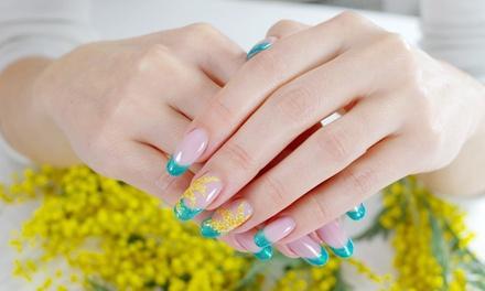 Finest Nails and Ibiza Nails