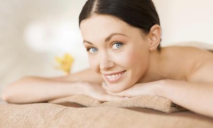 Nova Organic Wellness Spa