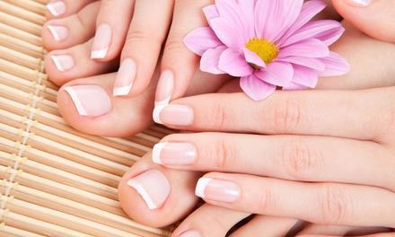Poway nail and spa