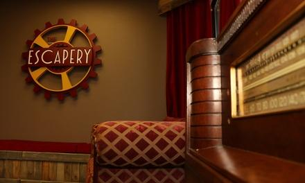 The Escapery: Play | Solve | Breakout Games Atlanta
