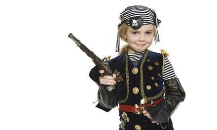 Pirates of Charleston