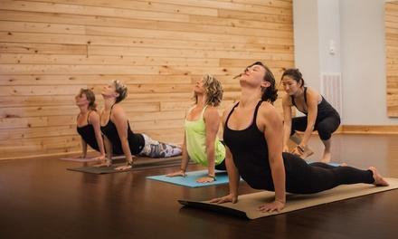Yoga House Of Charleston