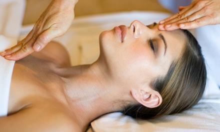 Massage with Laura Taylor