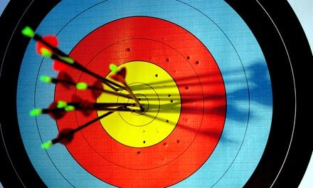 Wilderness Archery